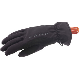 Camp Geko Guantes Touch, black